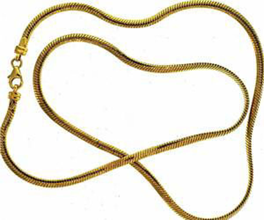 Picture of Chains 14kt-5.5 DWT, 8.6 Grams