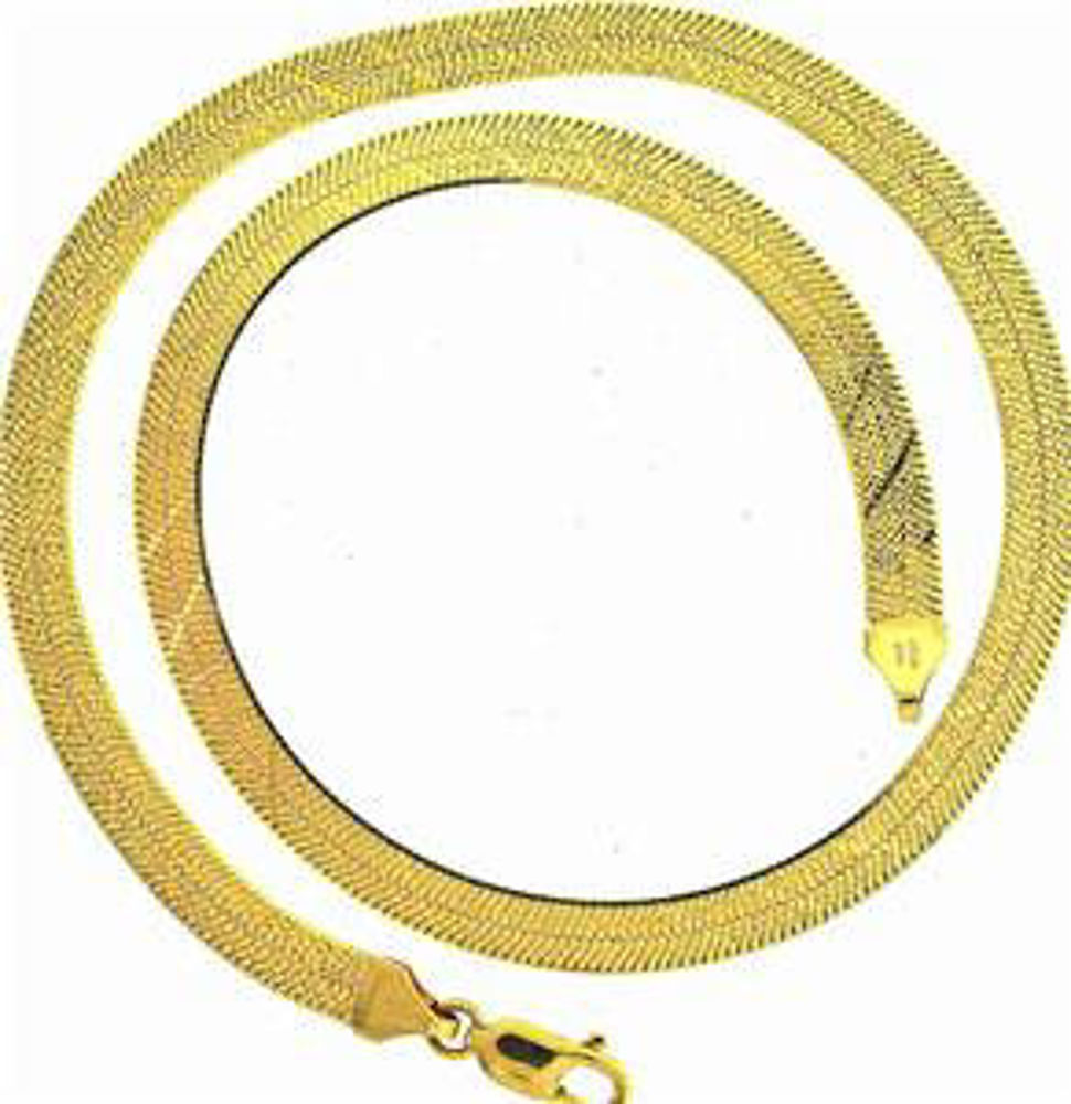 Picture of Chains 14kt-9.0 DWT, 14.0 Grams