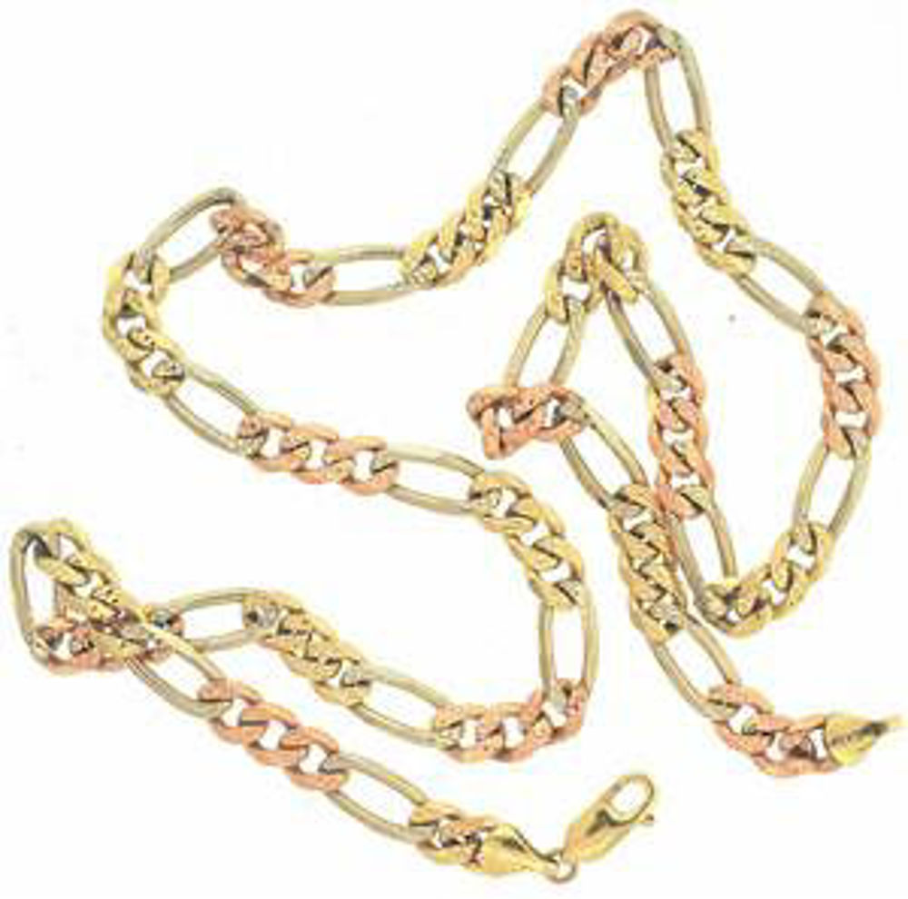 Picture of Chains 14kt-29.8 DWT, 46.3 Grams