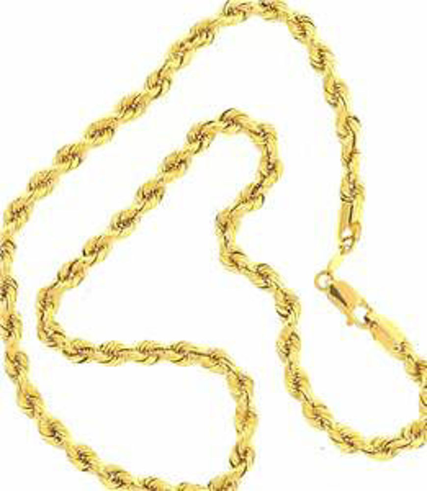 Picture of Chains 14kt-6.8 DWT, 10.6 Grams