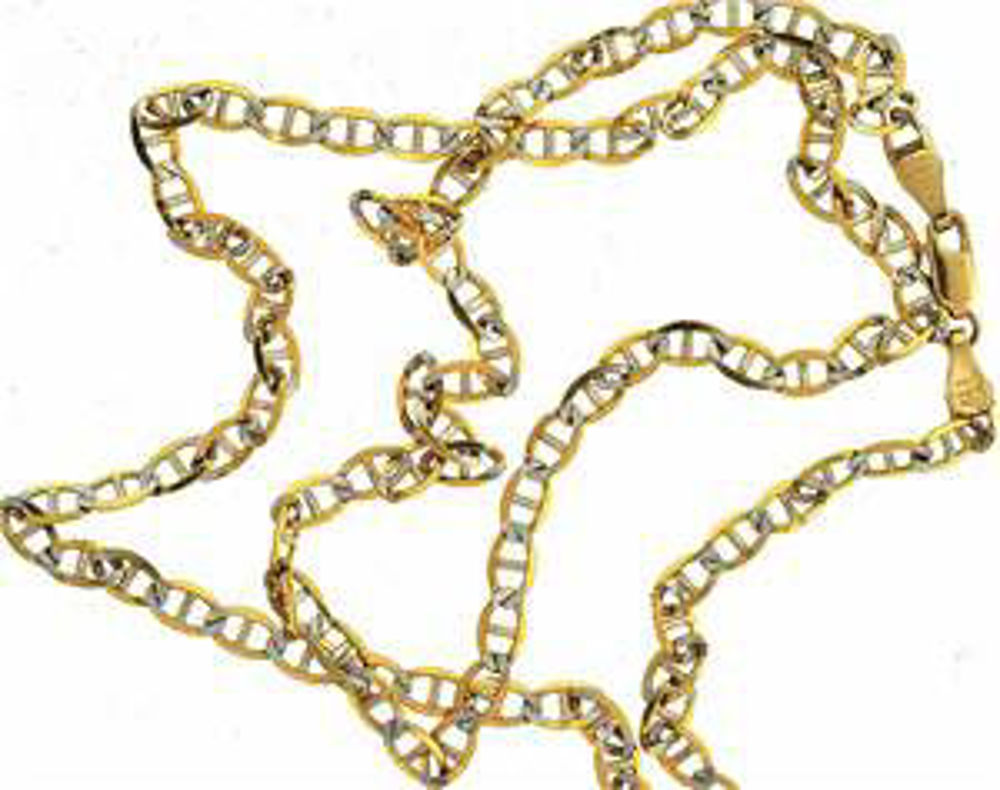 Picture of Chains 10kt-4.3 DWT, 6.7 Grams