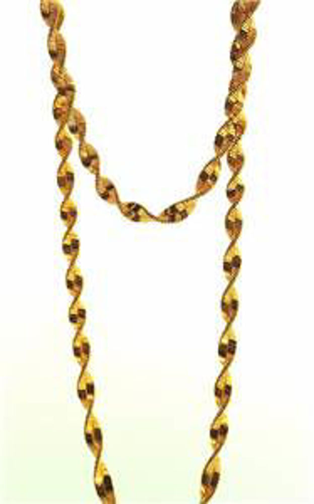 Picture of Chains 22kt-5.2 DWT, 8.1 Grams