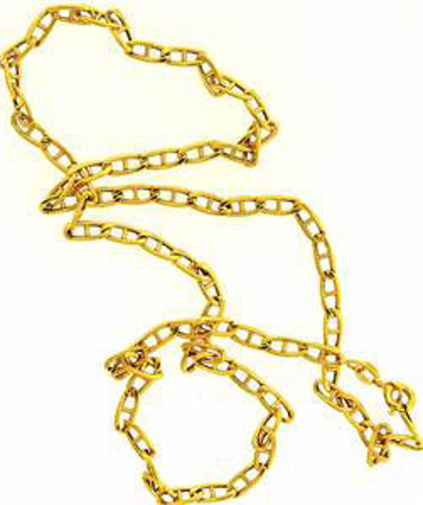 Picture of Chains 18kt-6.2 DWT, 9.6 Grams