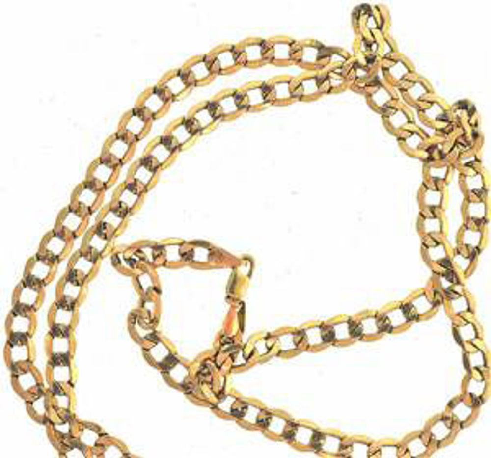 Picture of Chains 10kt-6.8 DWT, 10.6 Grams