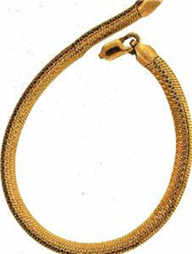 Picture of Bracelets 14kt-3.2 DWT, 5.0 Grams