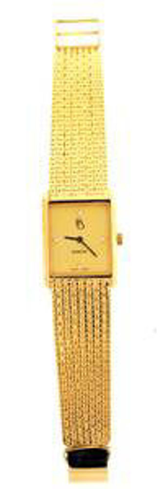 Picture of Gold Watches 14kt-22.9 DWT, 35.6 Grams
