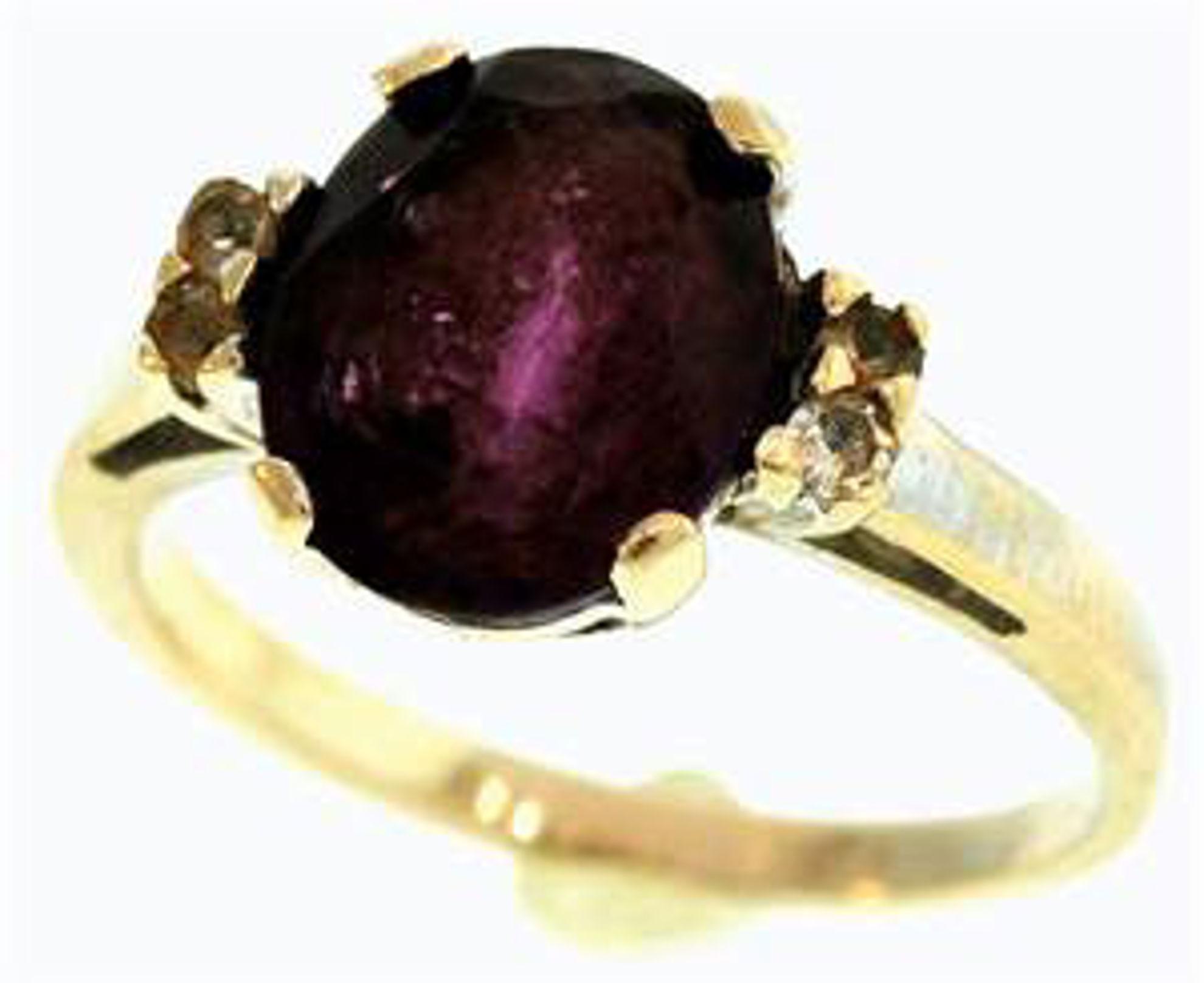 Picture of Ladies' Rings 10kt-1.3 DWT, 2.0 Grams