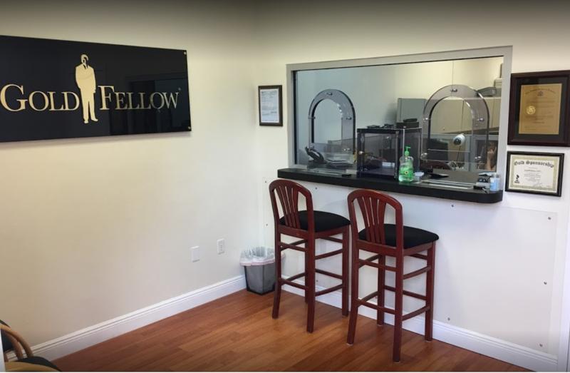 GoldFellow Main Office